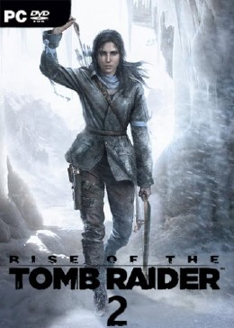 Rise of the Tomb Raider 2 (2018)