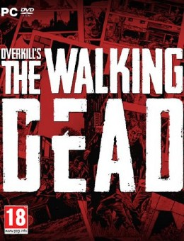 Overkill's The Walking Dead (2017)