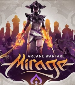 Mirage: Arcane Warfare (2017)