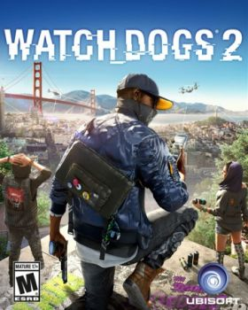 Watch Dogs 2: Digital Deluxe Edition (2016) PC | RePack от R.G. Механики