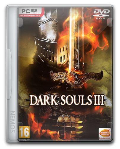 Dark Souls 3: Deluxe Edition [v 1.14 + 2 DLC] (2016) PC | RePack от =nemos=