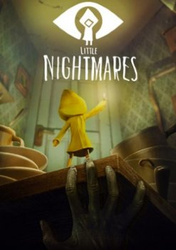Little Nightmares (2017) PC | RePack от R.G. Механики