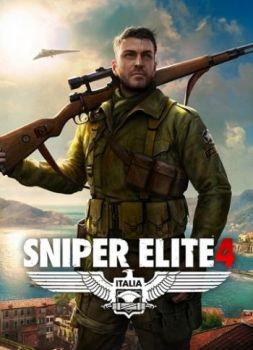 Sniper Elite 4: Deluxe Edition (2017) PC | RePack от xatab