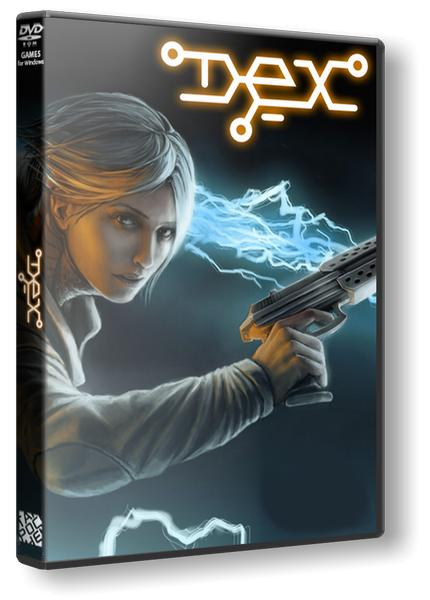 Dex [v 5.4.0.0] (2015) PC | RePack от R.G. Catalyst