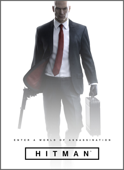 Hitman: The Complete First Season [v 1.12.1 + DLC's] (2016) PC | RePack от xatab