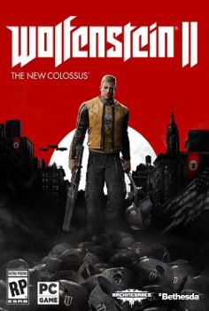 Wolfenstein 2: The New Colossus (2017) PC | Repack от R.G. Механики