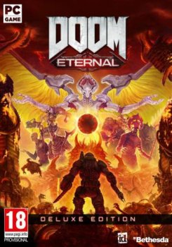 DOOM Eternal (2020) PC | Лицензия