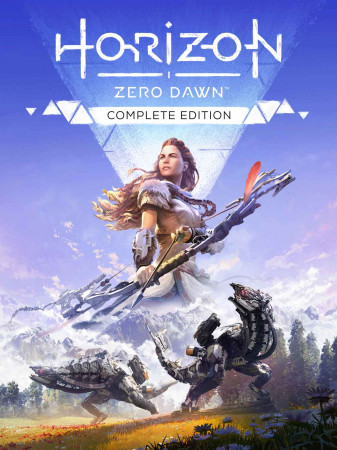 Horizon Zero Dawn: Complete Edition [v 1.08.6 + DLCs] (2020) PC | Repack от xatab