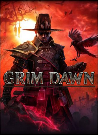 Grim Dawn [v 1.1.8.1 + DLCs] (2016) PC | RePack от xatab