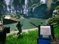 Satisfactory [v 0.3.5.6 build 131382 | Early Access] (2019) PC | RePack от xatab
