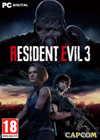 Resident Evil 3 [build 5269288u3 + DLCs] (2020) PC | Repack от xatab
