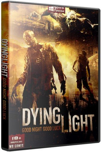 Dying Light: The Following - Enhanced Edition [v 1.31.0 + DLCs] (2016) PC | Лицензия