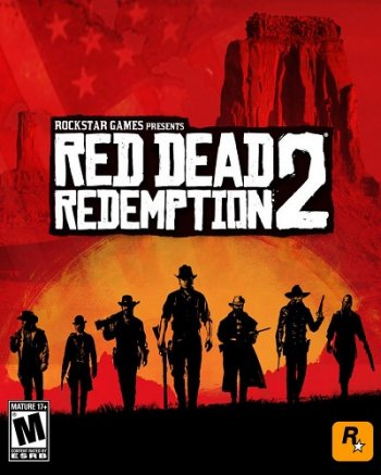 Red Dead Redemption 2 (2019) PC | Лицензия
