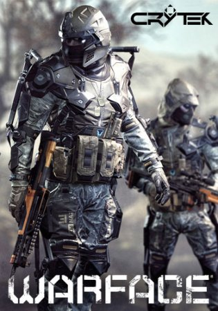 Warface Battle Royale (2020) PC | Online-only