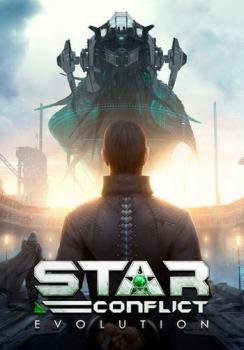 Star Conflict (2020) PC | Online-only