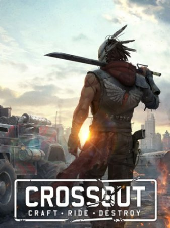 Crossout (2020) PC | Online-only