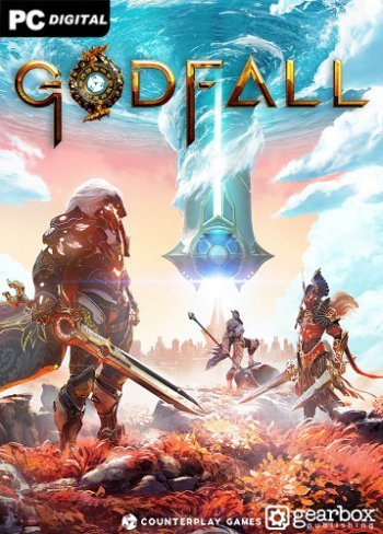 Godfall [v 2.1.17] (2020) PC | Лицензия