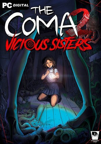 The Coma 2: Vicious Sisters - Deluxe Edition [v 1.0.6b + DLCs] (2020) PC | Лицензия