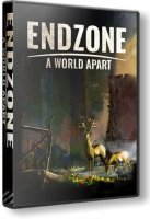 Endzone - A World Apart [v 0.7.7607.29739 | Early Access] (2020) PC | RePack