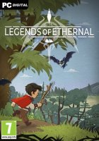 Legends of Ethernal (2020) PC | Лицензия