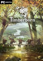 Timberborn (2020) PC | Early Access
