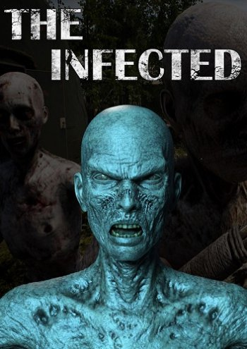 The Infected [v 6.4] (2020) PC | Early Access