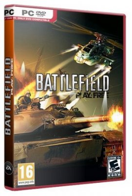 Battlefield Play4Free (2012) PC