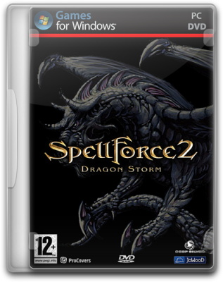 SpellForce 2: Trilogy (2006-2012) PC | RePack от Audioslave