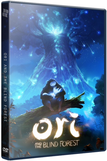 Ori and the Blind Forest [Update 2] (2015) PC | RePack от R.G. Catalyst