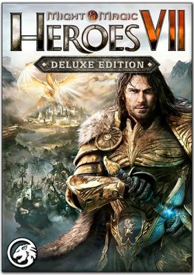 Герои меча и магии 7 / Might and Magic Heroes VII: Deluxe Edition (2015)