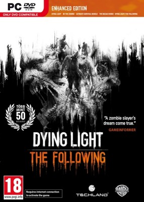 Dying Light: The Following - Enhanced Edition [v 1.35.1 + DLCs] (2016) PC | Repack от xatab