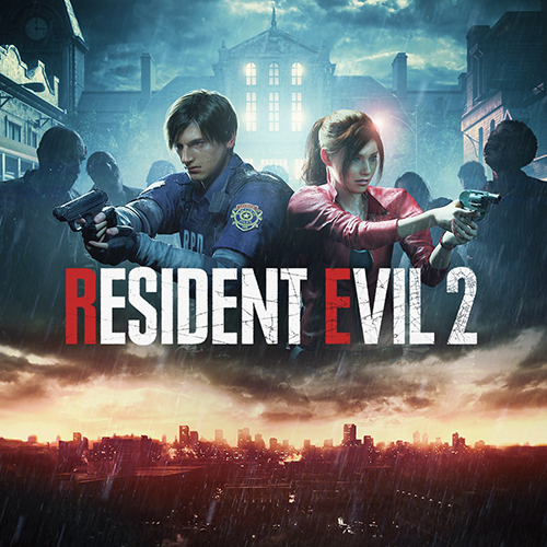 Resident Evil 2 / Biohazard RE:2 - Deluxe Edition (2019) PC | Repack от xatab