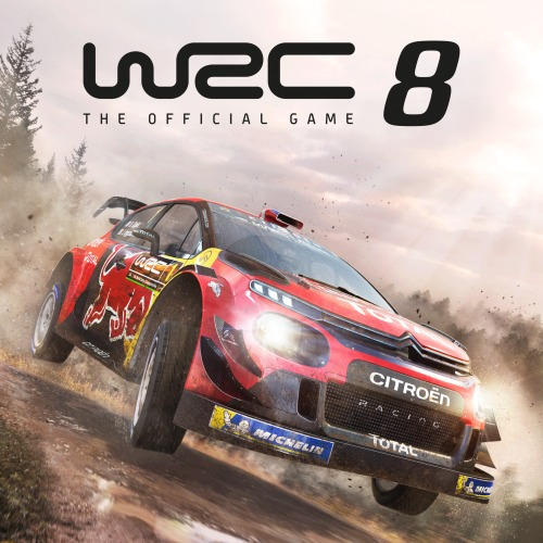 WRC 8 FIA World Rally Championship [v 1.1.0] (2019) PC | Repack от xatab