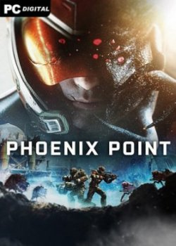 Phoenix Point [v 1.6.1 + DLCs] (2019) PC | Repack от xatab