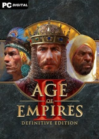 Age of Empires II: Definitive Edition [build 40874 + DLC] (2019) PC | Repack от xatab