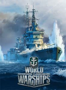 World of Warships (2020) PC | Online-only