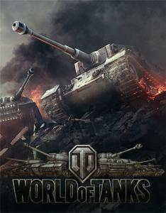 World of Tanks (2020) PC | Online-only