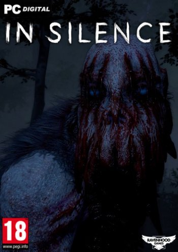 In Silence [v 0.42 + Мультиплеер | Early Access] (2020) PC | RePack
