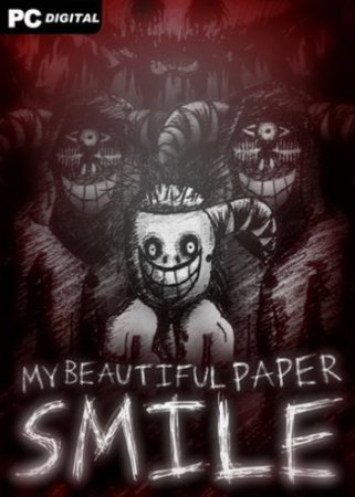 My Beautiful Paper Smile (2020) PC | Early Access